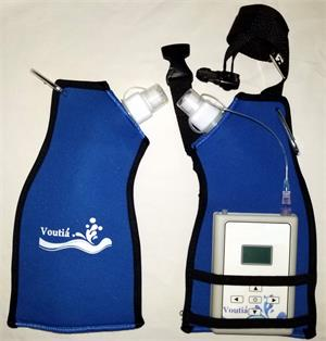 Soft Neoprene Reservoir and  Carry Bag